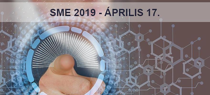 SME 2019 - Fókuszban a digitalizáció