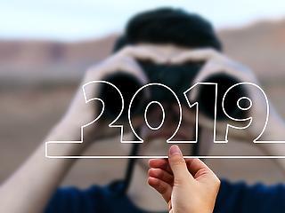 Ezek az adók csökkennek 2019-ben