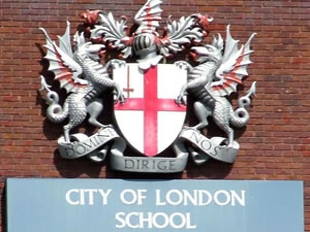 Iskola a Temze partján