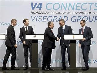 Törésvonalak alakultak ki a V4-országok között