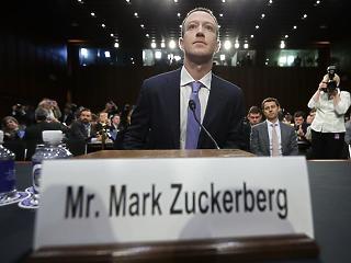 Óriási per indult a Facebook ellen az USA-ban