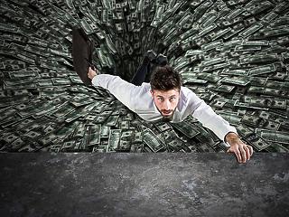 Bod Péter Ákos: Miként finanszírozható ilyen méretű államadósság?