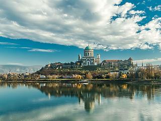 Családi összefogás Hernádi-módra Esztergomban - Élményfürdő társulhat a MOL-vezér luxusszállodájához?