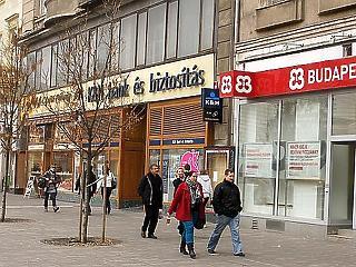 Nem kizárt, hogy állami tulajdonban marad a Budapest Bank