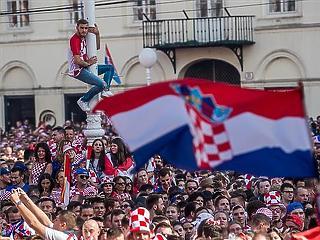 Horvátország bekerült a befektetésre ajánlottak klubjába