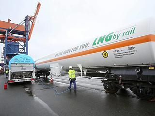 Lecserélték a Gazpromot a lengyelek – honnan szerzik a földgázt?