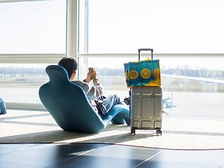 Óvintézkedések mellett indulhat újra a budapesti repülőtér