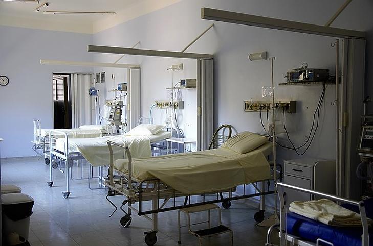 Meddig ásítozik üresen 36 ezer kórházi ágy? Fotó: Pixabay