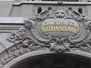 Nem rúgta fel a monetáris rendszert Svájc
