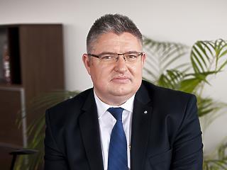 Vida József: a Takarékbank szerint a lakosságnál is szabályozói könnyítésre lesz szükség