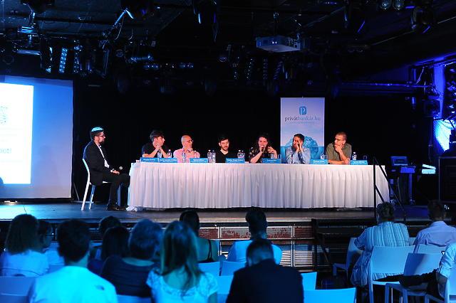 Pénzügyi Tudatosság Diákfórum 2018 - Budapest