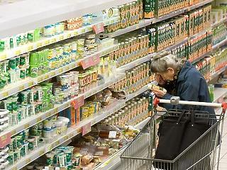 Az MNB elárulta, miért éreznek nagyobb inflációt a nyugdíjasok