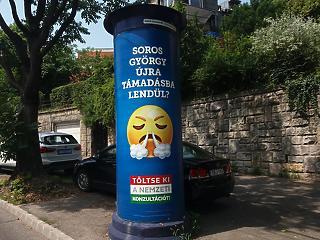 A NER plakátcégei örülhetnek igazán a népszavazásos és konzultációs kampányoknak