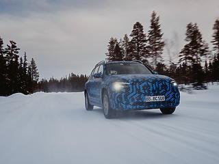 Tisztán elektromos autók gyártásába fog a kecskeméti Mercedes